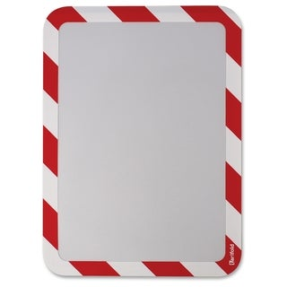 Tarifold High-visibility Insertable Safety Frame - (2 PerPack)