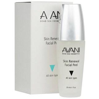 Avani Skin Renewal Facial Peel