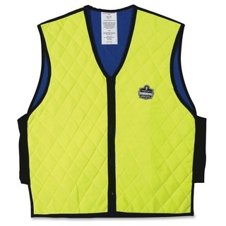 Ergodyne Chill-Its Evaporative Cooling Vest - (1 Each)