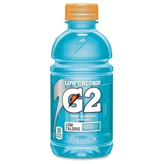 Gatorade G2 Glacier Frz Sports Drink - (24 PerCarton)