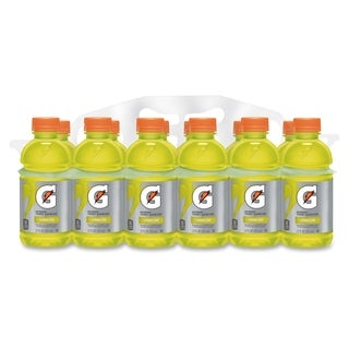 Gatorade Lemon/Lime Sports Drink - (24 PerCarton)