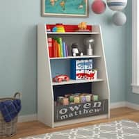 Altra Kaleidoscope Classic Storage Bookcase by Cosco - N/A