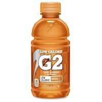 Gatorade G2 Orange Sports Drink - (24 PerCarton)