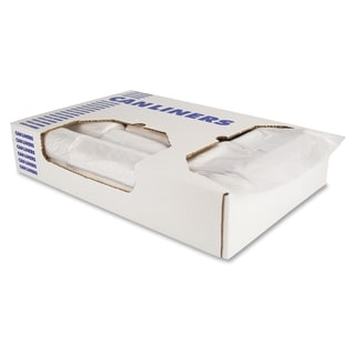 Heritage Accufit Reprime 44 Gallon Can Liners - (100 PerCarton)