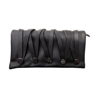 Olivia Miller 'Charlotte' Multi Criss-Cross Handbag