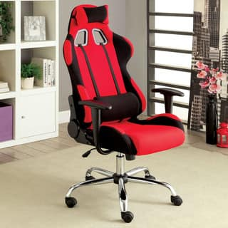 Luxury Office & Conference Room Chairs For Less | Overstock.com