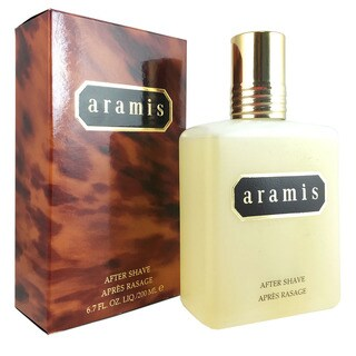 Aramis Men's 6.7-ounce Aftershave