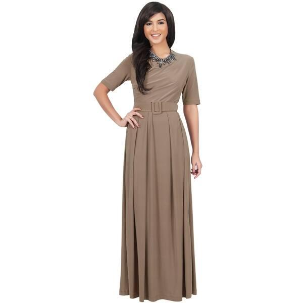 Shop KOH KOH Womens Plus Size High Crossover Belt Full ...