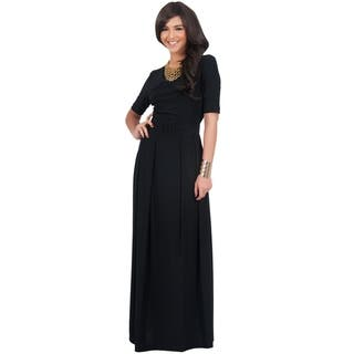 Buy Maxi Women s Plus-Size Dresses Online at Overstock  2755e0084