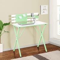 K&B HO2122-G Writing Desk