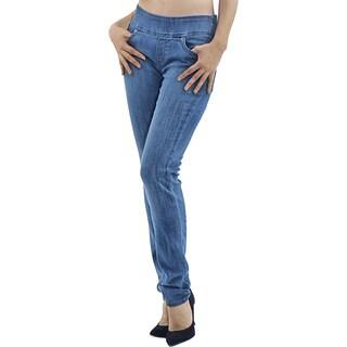 Women's Slim Leg Denim