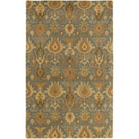 Hand Tufted Forsyth Wool Area Rug - 10' x 14'