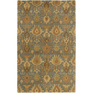 Hand Tufted Forsyth Wool Rug (12' x 15')