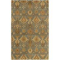 Hand Tufted Forsyth Wool Area Rug (12' x 15') - 12' x 15'