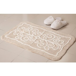 Lenox French PerleTufted Bath Rug