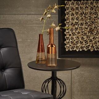 Croscill Copper Vase
