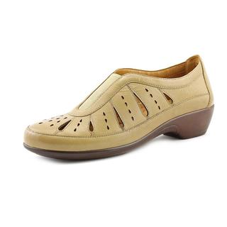 Easy Spirit Women's 'Gavra' Leather Casual Shoes