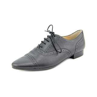 Marc Fisher Women's 'Pitrel' Leather Dress Shoes