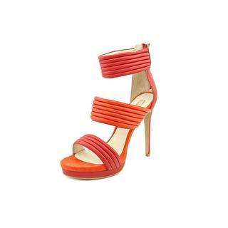 Mia Limited Edition Women's 'Kiara' Leather Sandals
