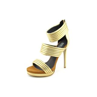Mia Limited Edition Women's 'Kiara' Leather Sandals