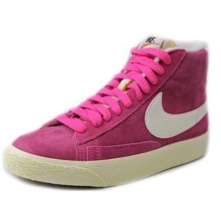 Nike Women's 'Blazer Mid Suede Vntg' Regular Suede Athletic