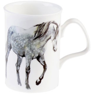 Roy Kirkham Lancaster My Horse Mugs (Set of 6)