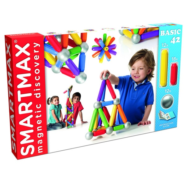 SmartMax 42-oiece Magnetic Set