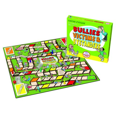 DIDAX Bullies, Victims and Bystanders Board Game