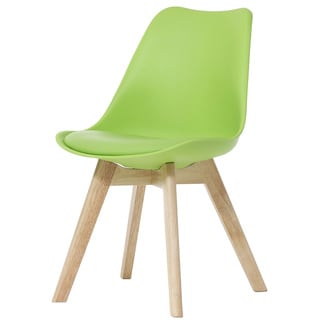 Lane Lime Green Side Chair (Set of 2)