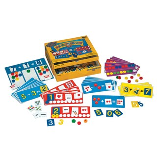 LAURI Educational Kit Math Discovery