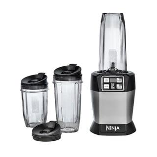 Ninja Nutri BL481 Auto iQ Blender