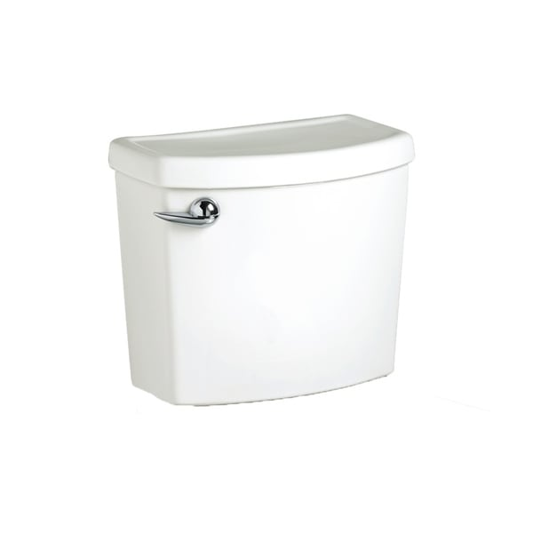 Shop American Standard 4338001 Cadet 3 Toilet Tank With