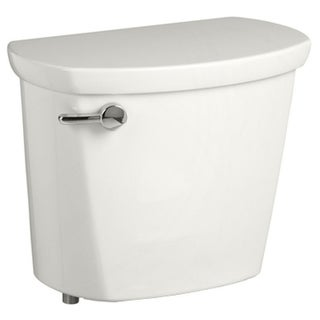 American Standard Cadet White Pro 12-inch Rough-in 6L Tank with Liner