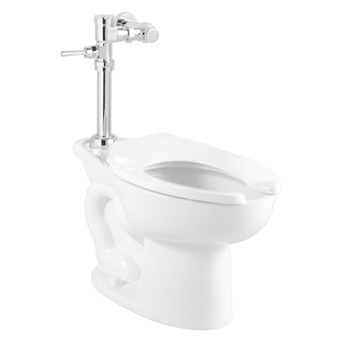 Madera 1.1 GPF Toilet