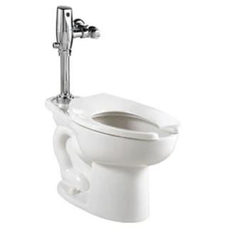 Shop American Standard Madera Ada Dual Flush 1 6 1 1 Gpf