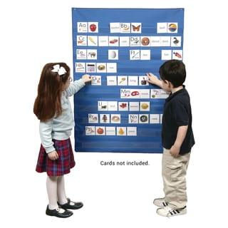 LAURI Pocket Chart Standard Size