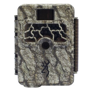 Browning Trail Cameras (No MAP Command Ops)