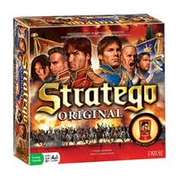 PATCH Stratego Original Board Game