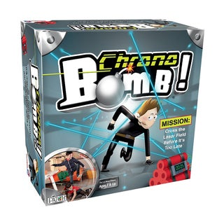 PATCH Chronobomb Action Game