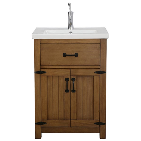 grey and white bathrooms legion furniture 24 inch weathered light brown single sink 18587