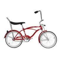 "MENS Hero 20"" Beach Cruiser"