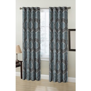 Sofia Curtain Panel Pair