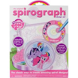 Spirograph My Little Pony Set