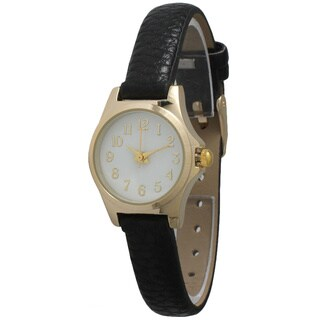 Olivia Pratt Petite Vintage Style Women's Watch (5 options available)