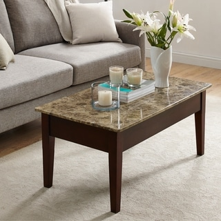 espresso finish coffee, sofa & end tables - shop the best deals