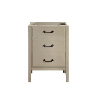 Avanity Delano 24 in. Vanity Only (2 options available)