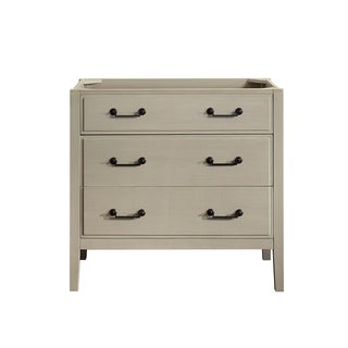 Avanity Delano 36 in. Vanity Only (2 options available)