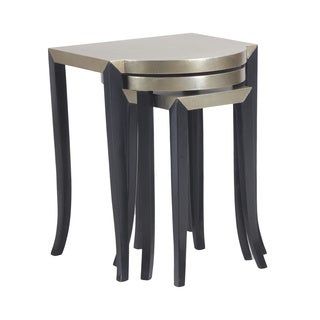 Powell Isabel Nesting Tables (Set of 3)