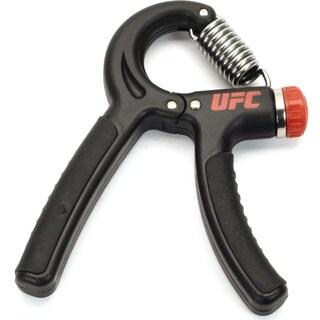 Quick Adjust Grip Strengthener