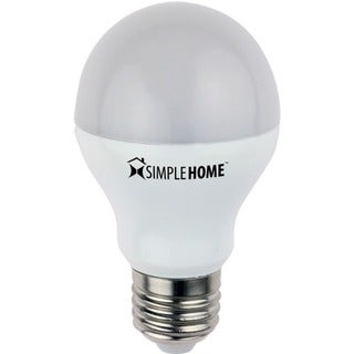 Simple Home Dimmable Smart LED Bulb